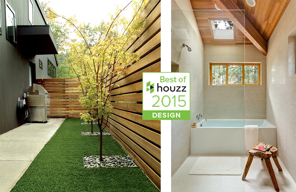 Best of Houzz: Design 2015